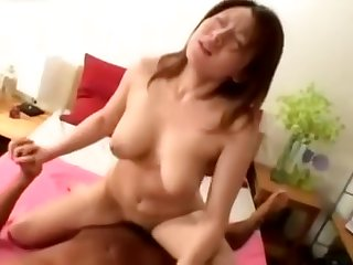 Horny porn scene Japanese hottest keep in view show