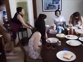 Chinese, Wife,