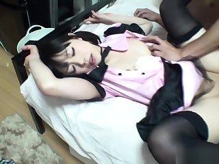1000giri 110916 Yume - Shizuka Hanada