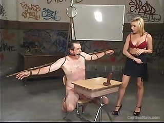 Facesitting and a blowjob are fascinating with hot blonde Lexi Belle