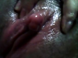 my asian puristic pussy (clit massage3)