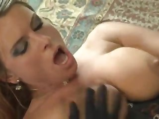 My Wife Is A Slave And She Loves To Fright Like That