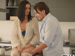 Tushy First Anal Be required of Cheating Steady old-fashioned Amanda Lane