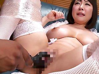 Asian, Big cock, Big tits, Brunette, Dildo, Interracial, Japanese, Milf, Pov, Red, Stockings, Threesome, Tits, Toys,